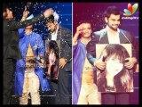 Anushka Sharma & Virat Kohli's Secret Romance Revealed by SRK at IPL Inauguration | Latest News |