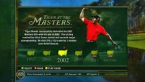 Tiger Woods PGA TOUR 12 The Masters Tiger Woods Trailer
