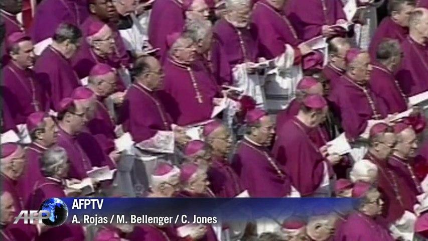 """""""Papst-Wunder"""" berichtet von Heilung durch Johannes Paul II."""