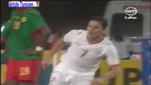CAN 2008 Highlights HD Tunisie 2-3 Cameroun 04-02-2008