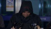 Le capitaine du ferry naufragé en Corée se défend