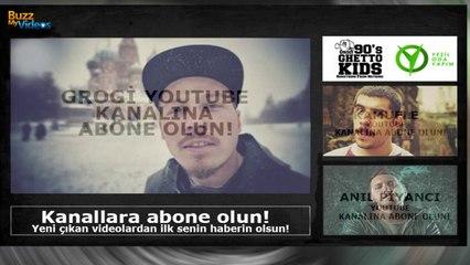 Grogi & Brok ft. Anıl Piyancı, Kamufle - Olmazlar Adam