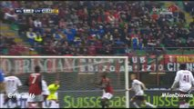 Balotelli's Goal Against Livorno - Commentry By Mauro Suma - 19-4-2014