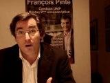 Les Voeux 2007 De Francois Pinte