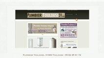 Plombier Toulouse 31 : Votre Plombier à Toulouse au 05 82 95 61 74
