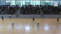 Futsal : FC Echirolles Picasso - Mérignac : les buts