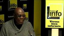 """Manu Dibango : """"Mon émotion, quand Mandela a été libéré"""""""