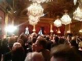 Voeux à la presse Chirac 2007