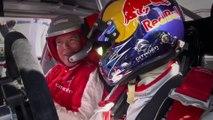 Yvan Muller en pole au Circuit Paul Ricard - Citroën WTCC 2014