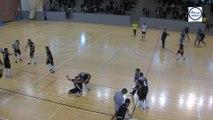 Futsal - Résumé FC Echirolles Picasso - Mérignac (5-3)