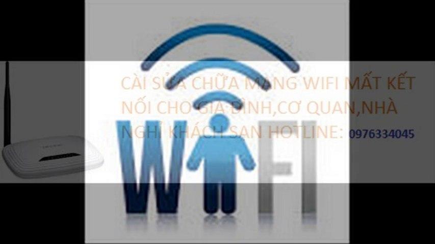 Nhan-Lắp Đặt,Sửa Wifi Internet Tại Hoàn Kiếm 0976334045 Giá Rẻ,Sửa Chữa | Godialy.com