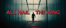 (5) 2014 - Marvel One-Shot - ALL HAIL THE KING (Subtítulos español)