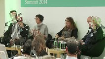 Motoko Aizawa, on the role the financial sector should play in supply chain management - video