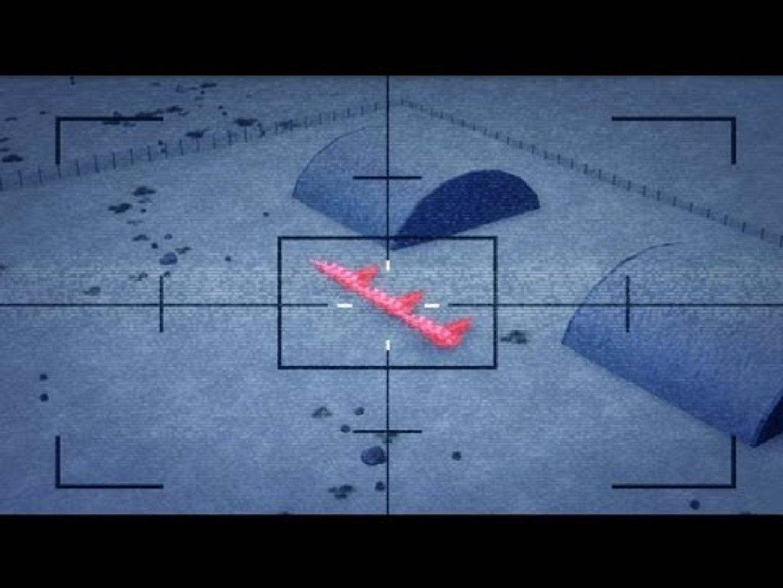UPDATE: Israel blamed for air strike on Syria missile base