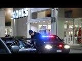 Chicago shoplifting suspect shot after dragging officer