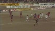 14η Πανιώνιος-ΑΕΛ 1-3 (Γκολ Μαλουμίδη 1-3) 1982-83 α