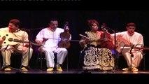 Musique ARABO ANDALOUSE