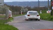 Rallye du Pays de Caux Lillebonne 2014