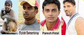 orissa ranji cricketer-biplab-samantray-basant-mohanty-paresh-patel-and- natraj behera-ubnsold -7-ipl-auction-2014-from orissa ranji 4 probable uncapped cricket -player (7)