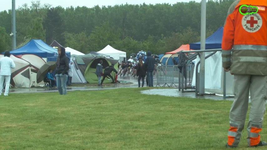 3 Pistes 2014 - Finale Elimination - Cadets - Valence d'Agen