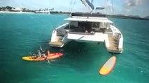 Catamaran Dealer in India - Fountaine Pajot Victoria 67