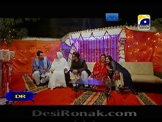 Mann Kay Moti - Episode 45 - April 20, 2014 - Part 1
