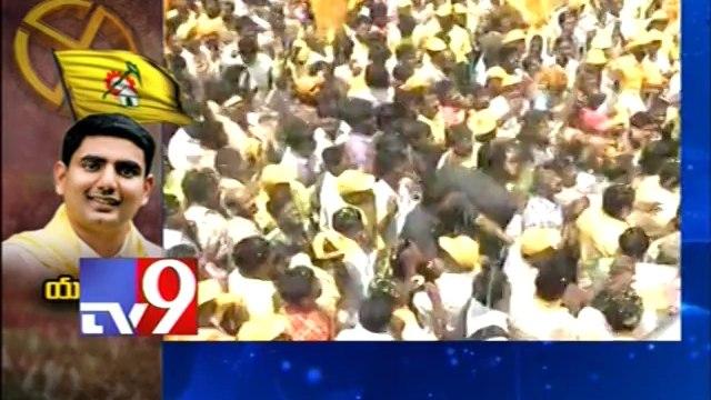 Will Nara Lokesh keep up TDP hopes alive