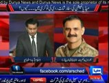 Army to take legal action against Geo Group  Army Spokes person major.gen Asim Bajwa.