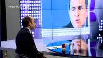 Doç. Dr Melih Bulu TRT Türk Ekranlarında