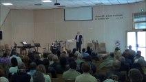 L'enseignement de la Pâque selon Jésus-Christ