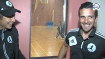 Le FC Echirolles Picasso en L1 : les réactions #2