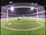هدف الشباب الأول في شباك الاتفاق -ذهاب نصف نهائي كأس الملك 2014