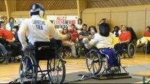 Essonne : Olympiades des jeunes handicapés