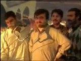 Qasida: Khuda Aur Nabi Ka Jahan Zikar Ho Ga - Zakir Qazi Wasim Abbas