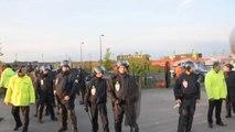Football : les supporters valenciennois expriment leur mécontentement après VAFC-Nantes
