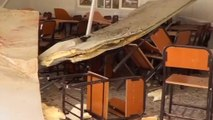 Iraqi University attacked by suicide bomber, gunmen