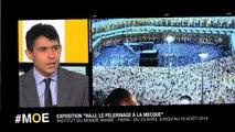 VIDEO Omar Saghi   Le Hajj, un thème dinspiration pour beaucoup dartistes musulmans