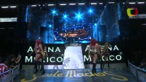 Leono & Magnus vs Cholo & Inquisidor