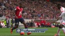 35ème journée de Ligue 1 - Présentation de LOSC Lille - Girondins de Bordeaux - 2013/2014