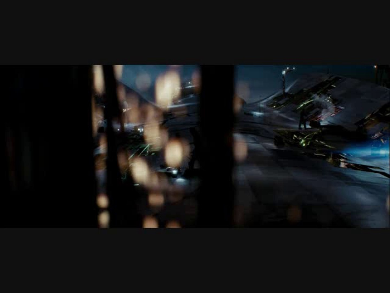 Peter Schilling / Shiny Toy Guns- Major Tom (Coming Home) (Star Trek Video Mixes) trailer