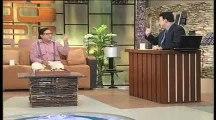 Hasb e Haal 2nd Feburary 2014 , Dunya News Azizi Hasb-e-Haal Full Show,Shoail Ahmad_clip1