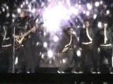 NYC ray of light madonna madison square