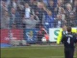 Bàn thắng cuối cùng của Zola cho Chelsea