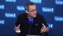 """Didier François, l'invité d'Europe 1 : """"Je retrouve ma radio"""""""