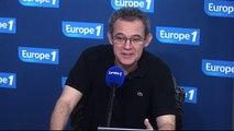 Didier François, ex-otage en Syrie et journaliste à Europe 1