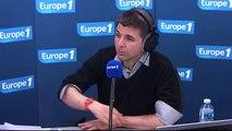 Didier François et Edouard Elias de retour à Europe 1