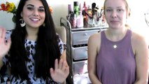 The Beauty Blogger Awards - Miranda Mendoza: A Day to Night Makeover for a Girl on the Go - Part 1