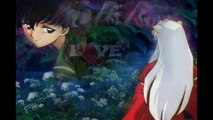 inuyasha&kagome what you made of