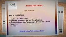 Automobile Spares Parts & Automobile Components