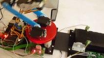 Bant_konveyor_Robot_kol_uygulaması (ALTAŞ Yayıncılık ve Elektronik)